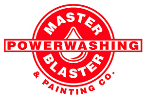 Master Blaster Power Washing & Painting Co.